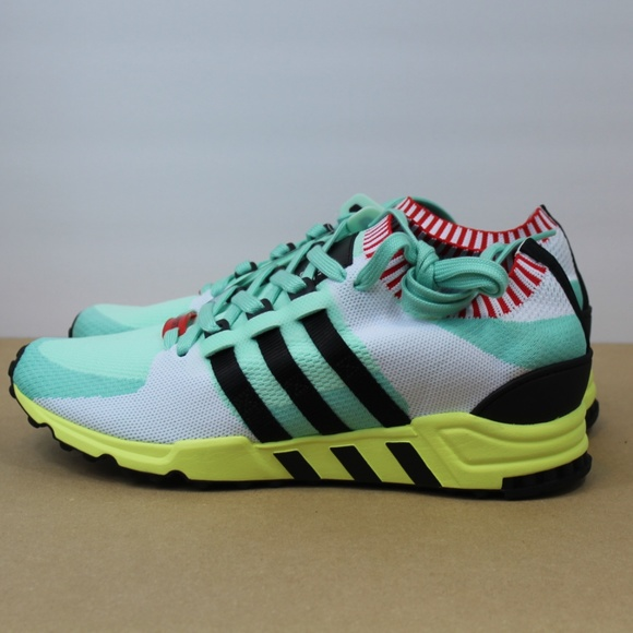 reputable site 4a4ed 02923 Adidas originals EQT Support RF PK Trainer Shoe